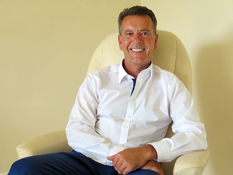 Neil Irish – Professional Counsellor, Life Coach & Hypnotherapist